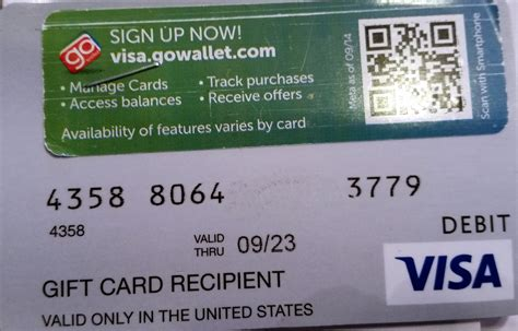 Real debit card front and back. WARNING: New Visa Gift Card Scam & How to Protect Yourself - Miles to Memories