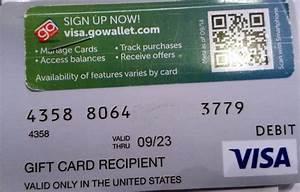 Card Number Visa : warning new visa gift card scam how to protect yourself miles to memories ~ Eleganceandgraceweddings.com Haus und Dekorationen