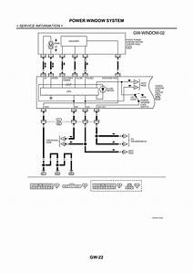 Nissan Navara D22 Audio Wiring Diagram