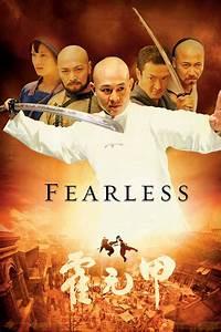 Watch Fearless (2006) Free Online  Fearless