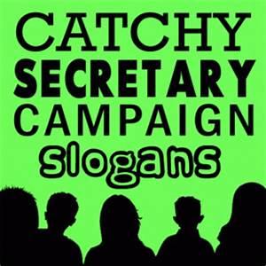 School Campaign Slogans