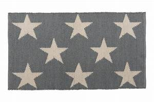 teppich bodenschatz sterne farbe grau online kaufen With balkon teppich mit fluoreszierende tapete sterne