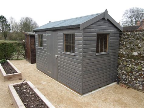 secure garden sheds best 25 shed security ideas on shed hanging