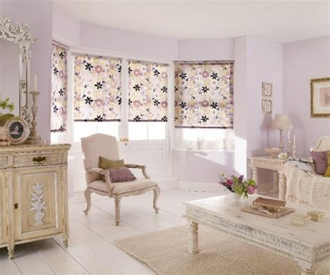the shabby chic home use hillarys blinds to help shape up your home the shabby chic way