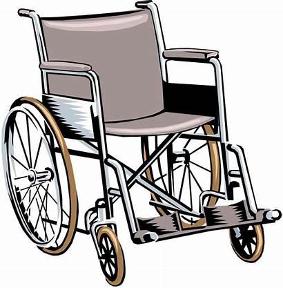 Clipart Wheelchair Cliparts Chair Wheel Wheelchairs Clipground