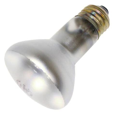 sylvania 15699 45r20 130v reflector flood light bulb