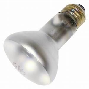 Sylvania  r v reflector flood light bulb