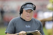UCLA Football: The Chip Kelly Era Will Be a Process, and ...