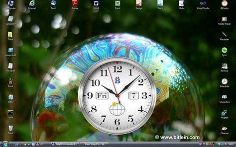World Clocks For Windows