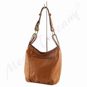 Sac Bandoulière Cuir Marron : sac bandouli re cuir femme mega tuscany ~ Melissatoandfro.com Idées de Décoration