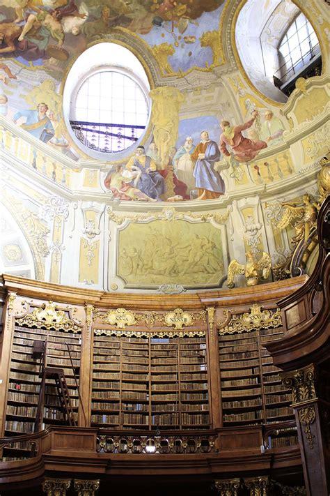 austrian national library vienna insider