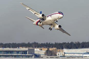 sukhoi design bureau sukhoi superjet 100 photos airplane pictures