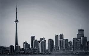 Toronto Desktop Wallpaper - WallpaperSafari