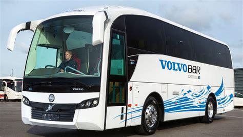 volvo announces  arrival   br  sc