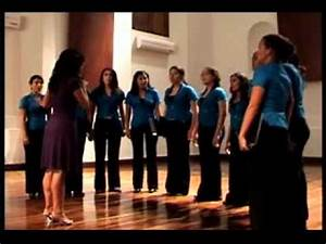 Ohio State University Women's Glee at Singers.com - Female ...