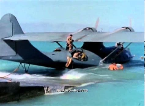 Flying Boat Us Navy by 1942 The Us Navy Flying Boats