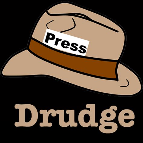 drudge report iphone connecting to the itunes store