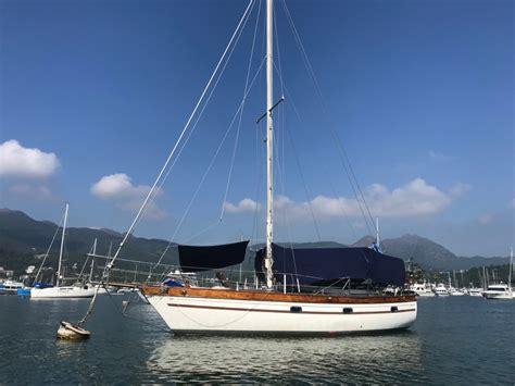 Sailing Boat Hong Kong by Sailing Yachts Archives Hong Kong Yachts For Sale