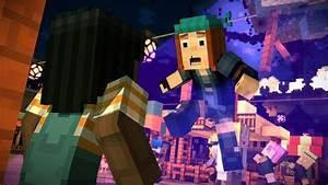 Minecraft Story Mode Appstore For Android