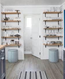 kitchen wall shelf ideas coastal living cottage design ideas paint colors home bunch interior design ideas