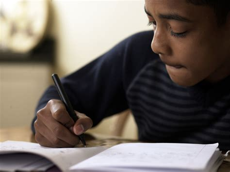 Homework Help For Children With Learning Disabilities by Strong Visual Working Memory Can Help Students Work Around