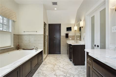 calacatta gold marble bathroom kitchen tiles and mosaics