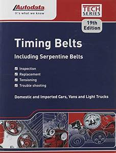 Compare Price  Timing Belt Book