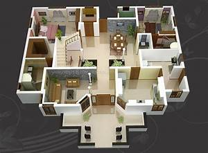 make 3d house design model stylid homes With realiser plan de maison 3 3d interior design hd