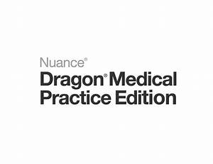 Nuance Dragon Medical Practice Edition 4 With PowerMic III ...