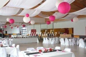 decoration plafond salle mariage lions1 mariage