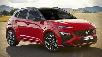 Hyundai Kona Specs