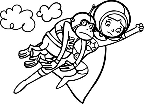 word girl coloring pages