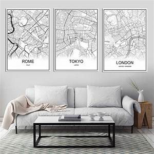 Living, Room, Wall, Decor, 10, Vintage, Lifestyle, Posters, U2013, Inspirations