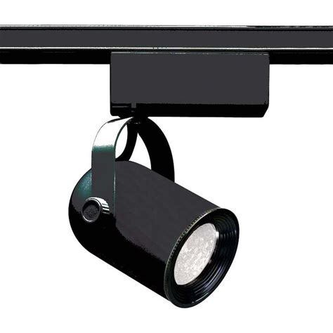 glomar 1 light mr16 12 volt black back track