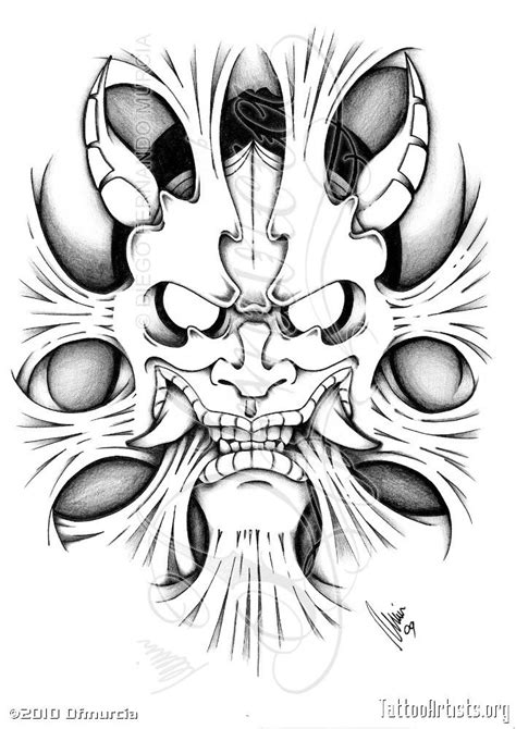 Pin by Shelly Correa on Tattoos i love! | Drawings, Samurai drawing, Mask drawing