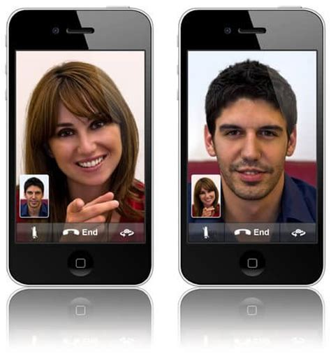 facetime iphone auto answer facetime calls on iphone 4