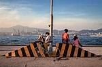 西環碼頭:天空之鏡以外的 - 香港好去處   香港攝影景點 - ImageJoy