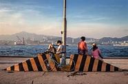 西環碼頭:天空之鏡以外的 - 香港好去處 | 香港攝影景點 - ImageJoy