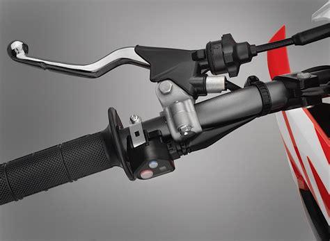 Honda Updates CRF450R For 2018 - autoevolution   Honda