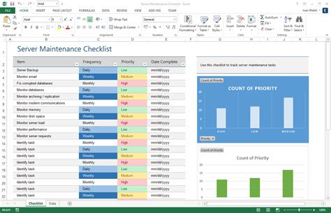 templates for excel templates forms checklists for ms