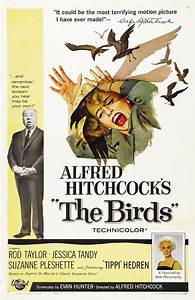 August 13th, 2012: The Birds (1963) « The League of Dead Films