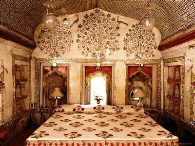 bedroom suite deo garh palace hotel rajasthan state