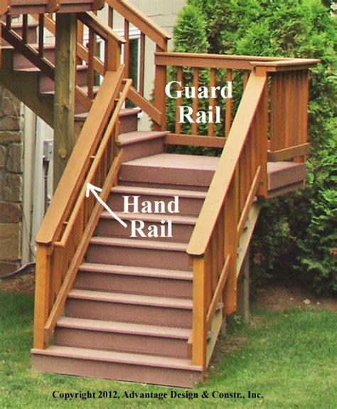 stairs  deck  sudbury ma suburban boston decks