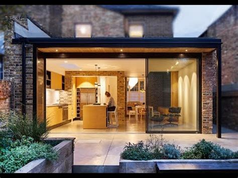 Decorating Ideas Terraced Houses by Notch House Terraced House Notched And Extended