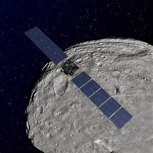 Multimedia > Images Galleries > Spacecraft | Dawn Mission