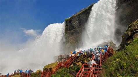 America's iconic attractions: Best natural wonders