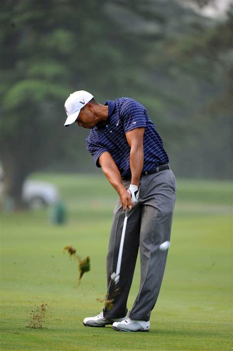 World Sports Center: Tiger Woods : Best American Golf Player