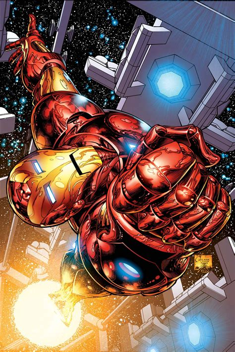 Marvel Comics Images Iron Man Hd Wallpaper And Background