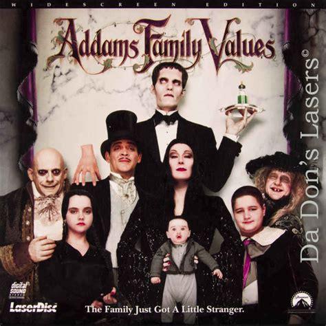 animie movies  addams family