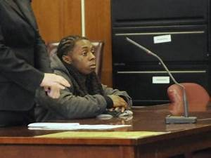 Lil' Wayne Calls NYC Radio Station to Rap About Rikers ...